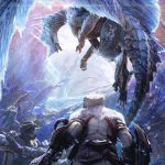 Monster Hunter: World – Iceborn, date della beta e nuovo trailer