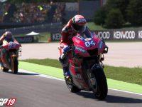 MotoGP 19 – Recensione