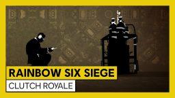 Rainbow Six Siege, il nuovo Operatore Warden nel trailer Clutch Royale