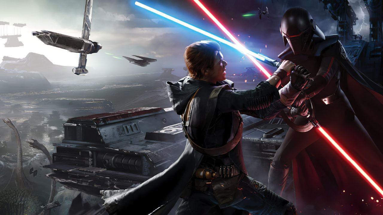 Offerte Star Wars Jedi Fallen Order da 25,69€ per PS4, XBOX ONE, PC - prezzo più basso