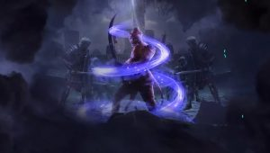 The Elders Scrolls: Legends