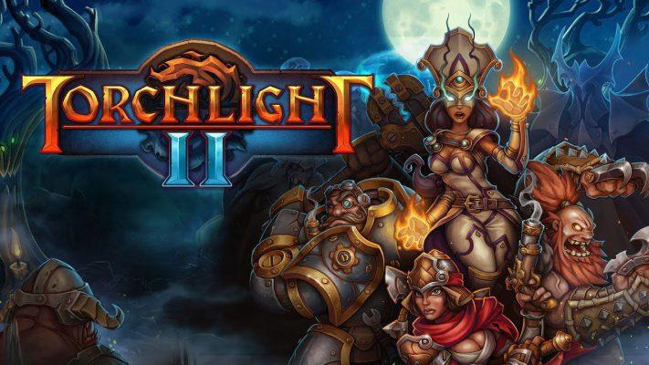 Torchlight II ha una data di uscita su PS4, Xbox One e Switch