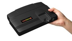 Turbografx 16 mini