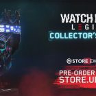 Watch Dogs Legion, ecco la Collector's Edition esclusiva Ubisoft Store