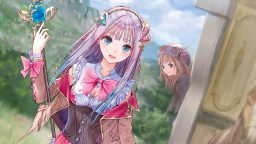 Atelier Lulua: The Scion of Arland – Recensione