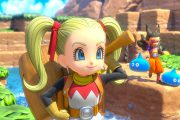 Dragon Quest Builders 2 immagine in evidenza