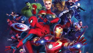 Marvel Ultimate Alliance 3 The Black Order immagine in evidenza
