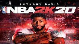 NBA 2K20, data, trailer e cover per Standard, Deluxe e Legend Edition