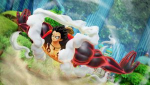 Rufy e la sua ciurma tornano nel 2020 in One Piece: Pirate Warriors 4