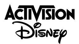 activision disney