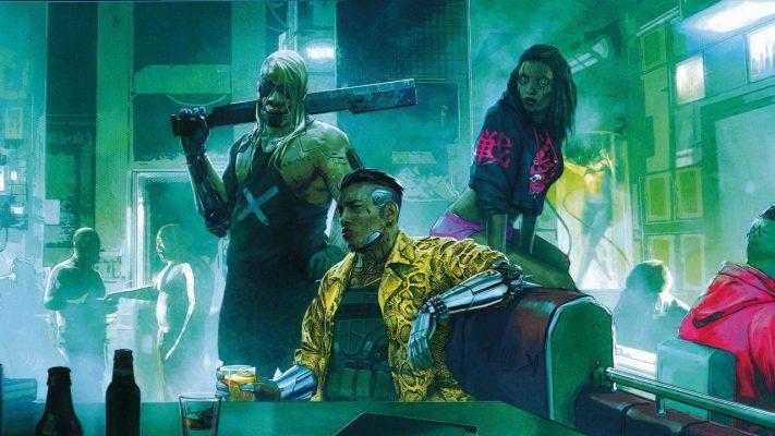 Cyberpunk 2077, non ci saranno bonus preorder di contenuti in-game