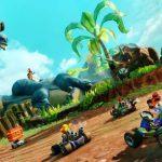 """Crash Team Racing, data e contenuti del secondo Grand Prix """"Back'N Time"""""""