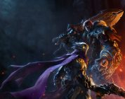 Darksiders Genesis, annunciate Collector's Edition e Nephilim Edition