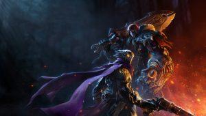 Darksiders Genesis, annunciate Collector's Edition e Nephilim Edition