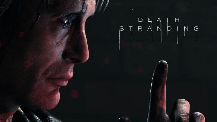 Death Stranding: cover e steelbook ufficiali, Keanu Reeves poteva essere nel gioco