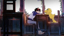 Digimon Survive, uscita posticipata al 2020
