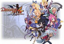 Disgaea 4 Complete+ ha una data su PlayStation 4 e Switch