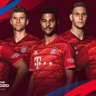 eFootball PES 2020, Konami sigla un accordo con il Bayern Monaco