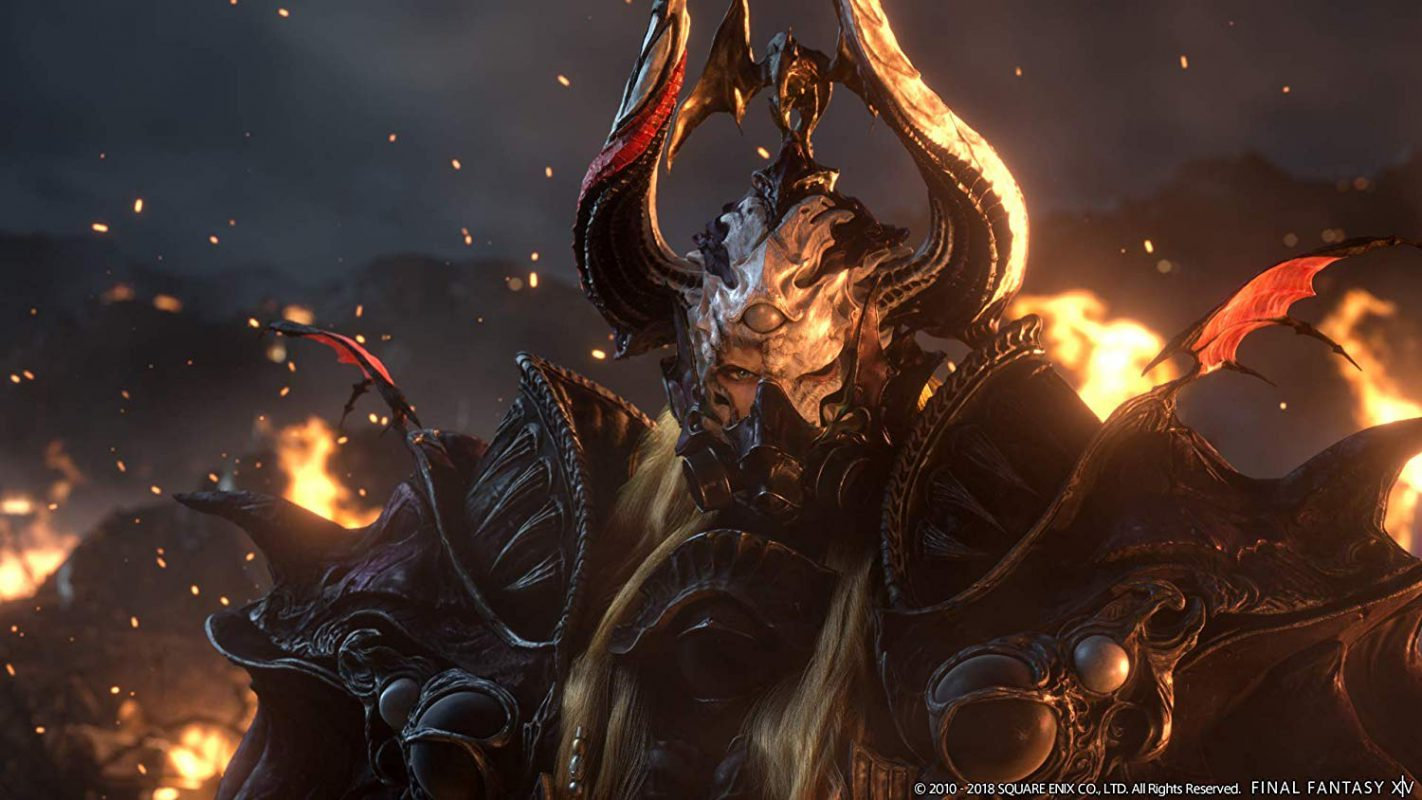 Righ Final Fantasy Xiv Ps3 Update — ZwiftItaly