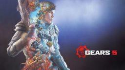 Gears 5, la modalità Escalation si mostra in un lungo video di gameplay