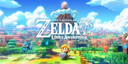 The Legend of Zelda: Link's Awakening – Anteprima
