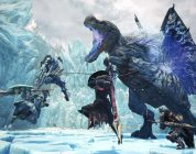 Il nuovo trailer di Monster Hunter: World – Iceborne rivela le sottospecie dei Mostri
