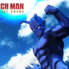 One Punch Man: A Hero Nobody Knows, un trailer dedicato agli Esseri Misteriosi giocabili
