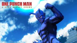 One Punch Man: A Hero Nobody Knows, un trailer dedicato agli Esseri Misteriosi giocabili