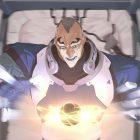 Overwatch: Blizzard approfondisce il nuovo eroe Sigma con un video diario