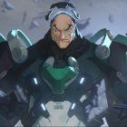 Overwatch: Blizzard presenta il nuovo eroe Sigma, trailer delle origini