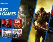 Sony rivela i giochi in arrivo ad agosto su PlayStation Now