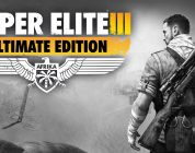 Sniper Elite 3 Ultimate Edition ha una data su Nintendo Switch, nuovo trailer