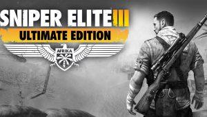 Sniper Elite 3 Ultimate Edition ha una data su Nintendo Switch, nuovo trailer
