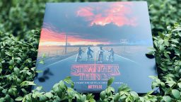 Stranger Things Vinile
