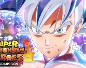 Super Dragon Ball Heroes: World Mission, data, trailer e contenuti del secondo aggiornamento