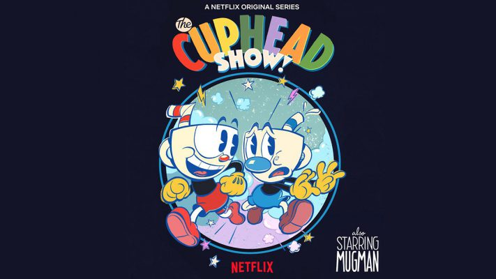 The Cuphead Show
