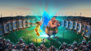 Asterix & Obelix XXL3: The Crystal Menhir ha una data d'uscita