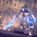 Astral Chain: il game director Takahisa Taura parla dell'influenza di Pokémon sul gioco