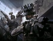 Server dedicati per Call of Duty: Modern Warfare