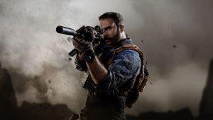 Il multigiocatore di Call of Duty: Modern Warfare in un video di 24 minuti
