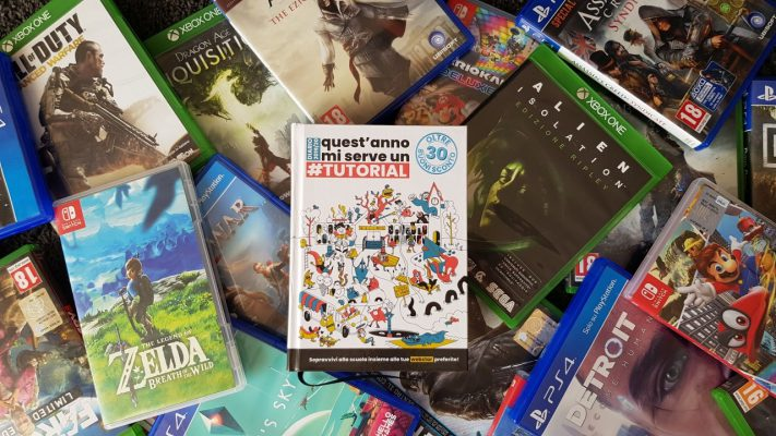 Diario GameStopZing Immagine in Evidenza