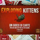 Exploding Kittens immagine in evidenza