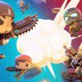 Data di uscita e nuovo trailer per Gears POP!