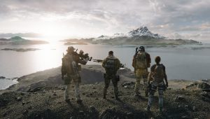 "Ghost Recon Breakpoint, presentata la modalità multiplayer ""Ghost War"""