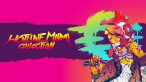 """Switch si """"tinge di rosso"""": arriva Hotline Miami Collection"""
