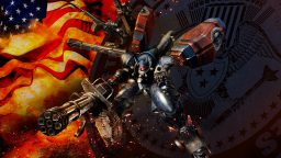 Metal Wolf Chaos XD – Recensione