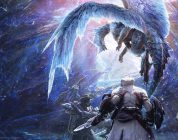 Monster Hunter: World – Iceborne, i trailer del Tigrex e del tema dinamico su PS4