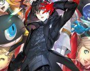 Persona 5 Royal: Atlus pubblica nuovi dettagli sui personaggi