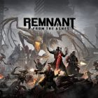 "Remnant: From the Ashes – Il trailer ""Corsus"""