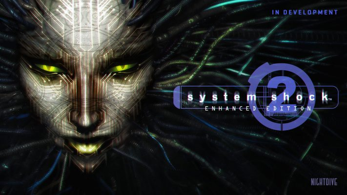 System Shock 2: confermata l'Enhanced Edition